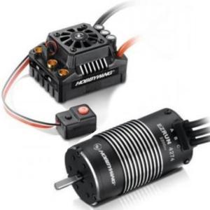 RC Car Electronics