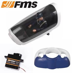 FMS Plane Parts