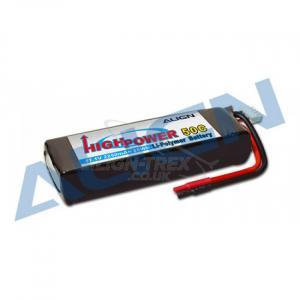 Align Batteries