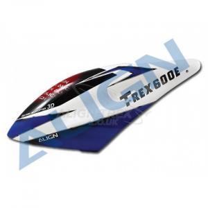 Align Trex 600 ESP