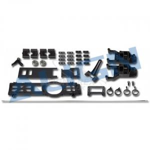Fuselage parts