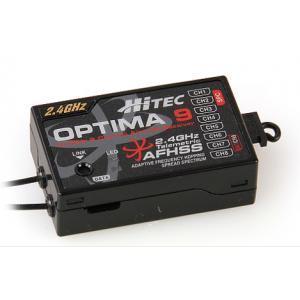 Hitec Recievers