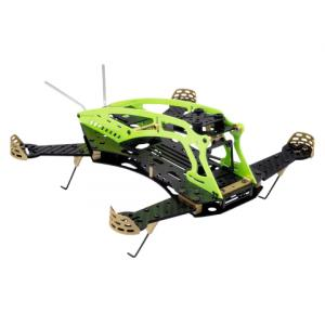Scorpion Frame and spares