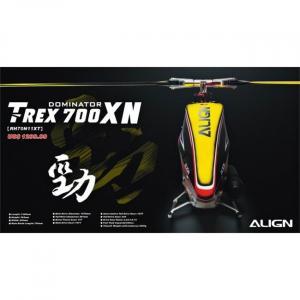 Align Trex 700XN