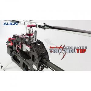 Align Trex 700L Dominator Spares