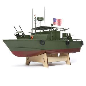 Scale Boat