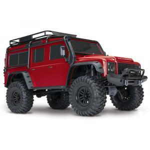 TRX-4 Land Rover
