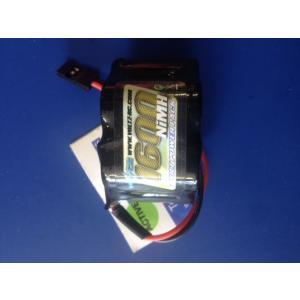 Reciever Batteries