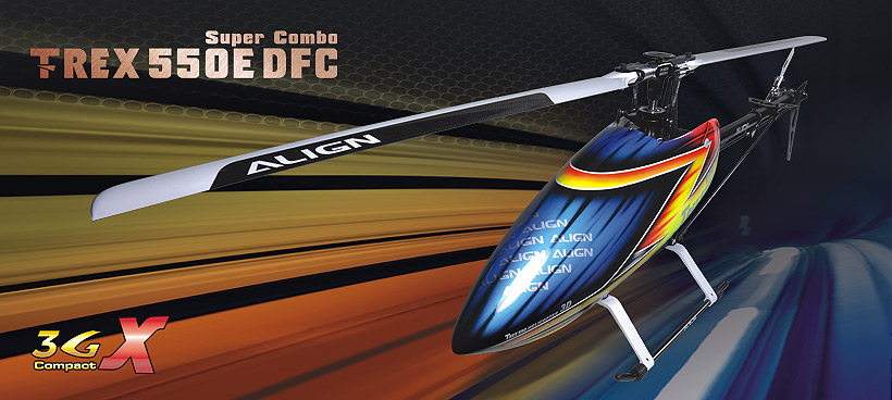 RC Electric Model Helicopters | Model Helicopter Kits
