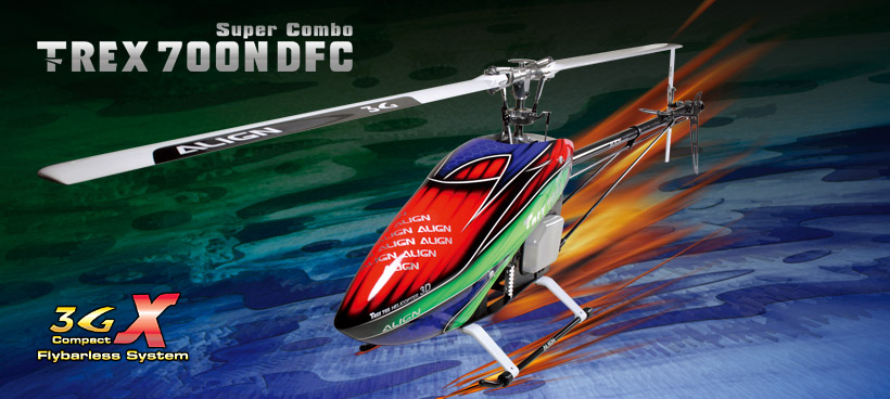 RC Nitro Model Helicopters | Model Helicopter Kits