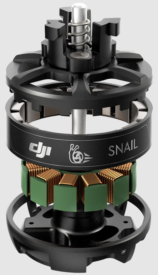DJI Snail Spares