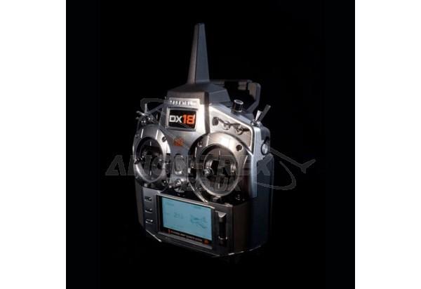 Spektrum Transmitters