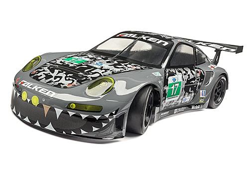 HPI RS4 Sport