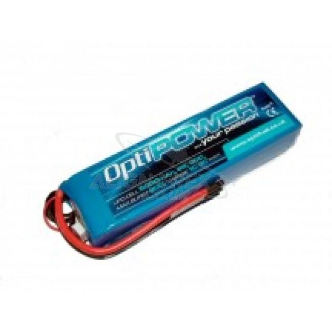 Optipower Batteries | LIPO Batteries