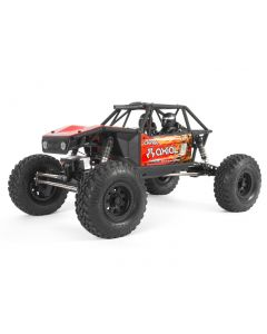 Capra 1.9 Unlimited Trail Buggy 1/10th 4wd RTR Red C-AXI03000T1
