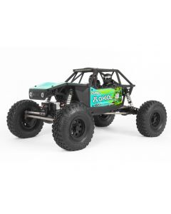 Capra 1.9 Unlimited Trail Buggy 1/10th 4wd RTR Grn C-AXI03000T2