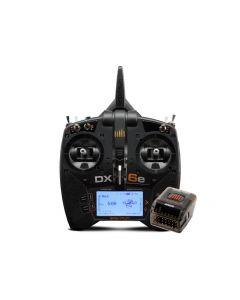 DX6e 6CH System w/ AR620 P-SPM6655EU