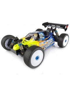 Team Associated RC8B3.1 Team Kit 1/8 Nitro Buggy - AS80935