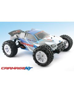 FTX CARNAGE NT 4WD RTR 1/10TH NITRO TRUCK FTX5540