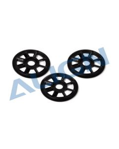 Slant Thread Main Drive Gear/121T H45156QAT