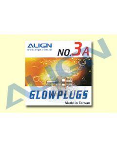 Glow Plug-3A HE50H23