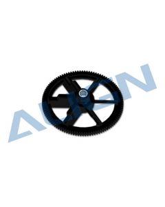 Align 450 Autorotation tail drive gear-Black HS1220AA