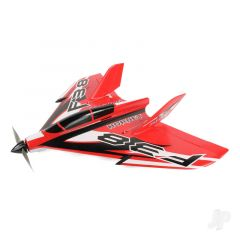 F-38 Delta Racer PNP Red (800mm) JPDF1200R