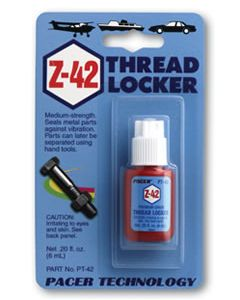 ZAP PT42 Threadlock (Blue) Standard zap42