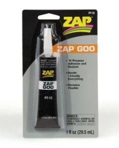 ZAP GOO 1oz 29.5ml (6) PT12 5525695