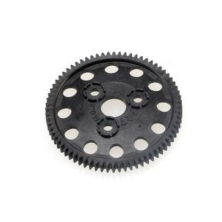 48-pitch for Torque-Control slipper - Z-TRX4690 90-tooth Traxxas Spur gear