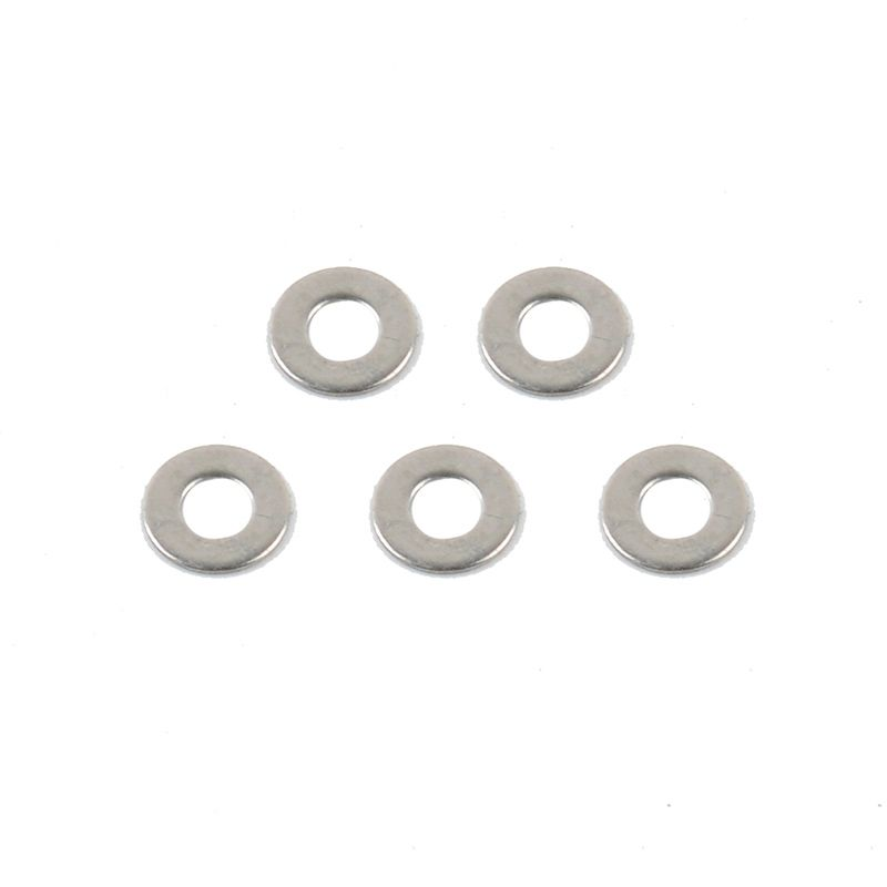 x20  832104 M2x4 Button Head Mechine Screw