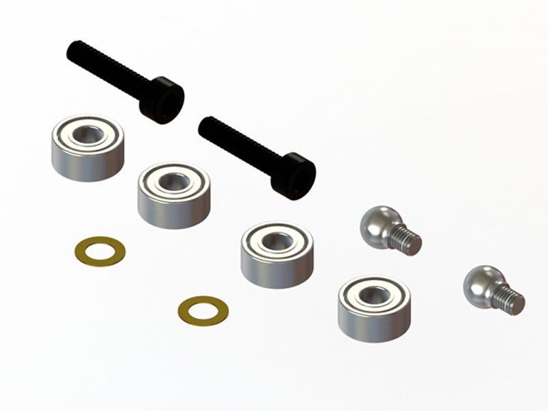 Swashplate Leveler Tool  SP-OXY2-122 OXY2 190 Sport