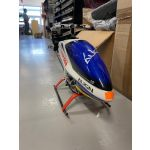 Align 600 Nitro ( Seconds ) All Electronics and Engine included