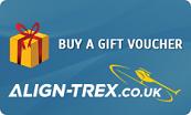 ALIGN-TREX.co.uk Gift Voucher